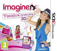 Imagine Fashion Designer 3D
