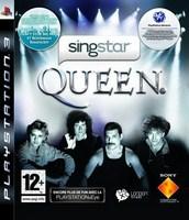 Singstar : Queen