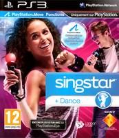 Singstar + Dance