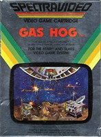 Gas Hog