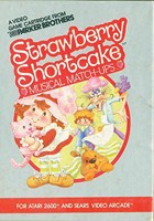 Strawberry Shortcake : Musical Match-Ups