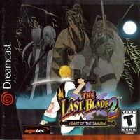 The Last Blade 2 : Heart of the Samurai