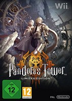 Pandora's Tower : Limited Edition