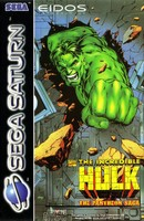 The Incredible Hulk : The Pantheon Saga