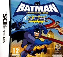 Batman  L'Alliance des Héros : Le Jeu Video