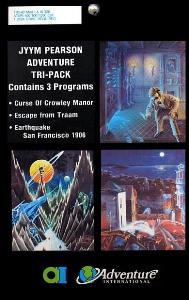 Jyym Pearson Adventure Tri-Pack