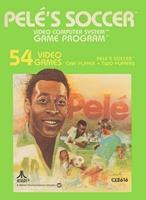 Pelé's Soccer