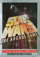 Star Wars : The Arcade Game