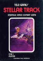 Stellar Track : Strategic Space Combat Game