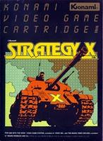 Strategy X