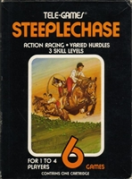 Steeplechase - TéléGames