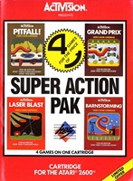 Super Action Pack