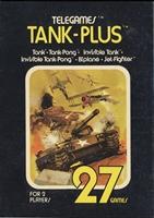 Tank-Plus