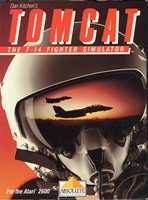 Dan Kitchen's Tomcat : The F-14 Fighter Simulator