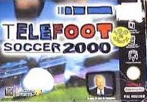 Téléfoot : Soccer 2000