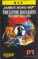 007 : The Living Daylights
