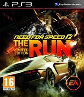 Need for Speed : The Run - Limited Edition