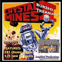 Crystal Mines II : Buried Treasure