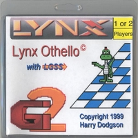 Lynx Othello With LGSS