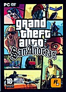Grand Theft Auto : San Andreas