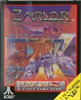 Zarlor Mercenary