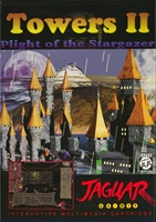 Towers II : Plight Of The Stargazer
