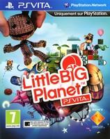 LittleBigPlanet : PS Vita