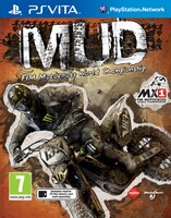 MUD : FIM Motocross World Championship