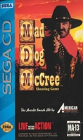 Mad Dog Mc Cree