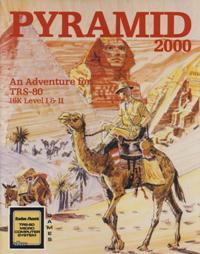 Pyramid 2000