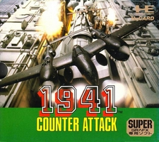 1941 : Counter Attack