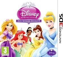 Disney Princesses : Mon Royaume Enchanté