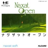 Naxat Open