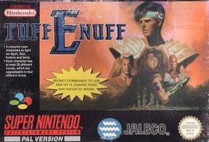 Tuff E Nuff