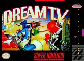 Dream T.V