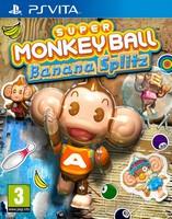 Super Monkey Ball : Banana Splitz