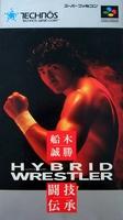 Funaki Masakatsu Hybrid Wrestler : Tougi Denshou