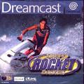 Surf Rocket Racer