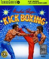 André Panza : Kick Boxing