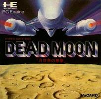Dead Moon : Tsuki Sekai no Akumu