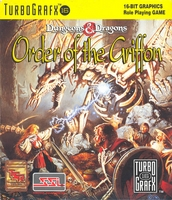 Dungeons & Dragons : Order of the Griffon
