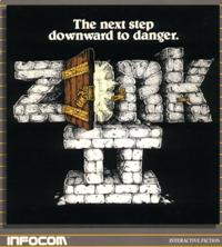 Zork II : The Wizard of Frobozz