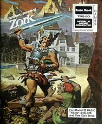 Zork : The Great Underground Empire
