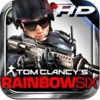 Rainbow Six : Shadow Vanguard HD