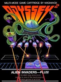 Alien Invaders : Plus !