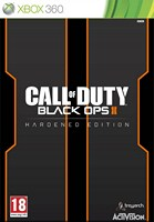 Call of Duty : Black Ops II Hardened Edition