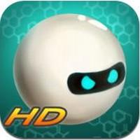 Super Ball Escape HD