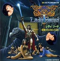 Lady Sword : Ryakudatsusareta 10-nin no Otome