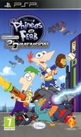 Phinéas et Ferb : Voyage Dans la Deuxième Dimension