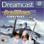 Aerowings 2 : Airstrike